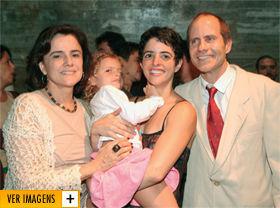 MARIETA E O CLÃ DA FILHA