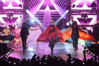 Contexto Fashion: BH EM NOITE DE MONANGE DREAM FASHION TOUR