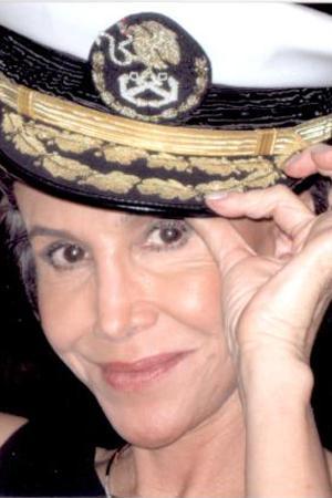 Florinda Meza (Dona Florinda)