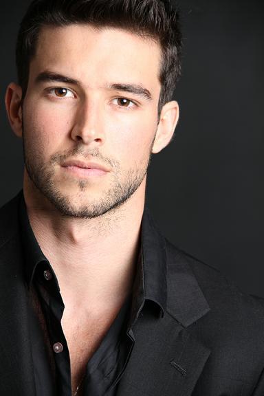 Bernardo Velasco Nando