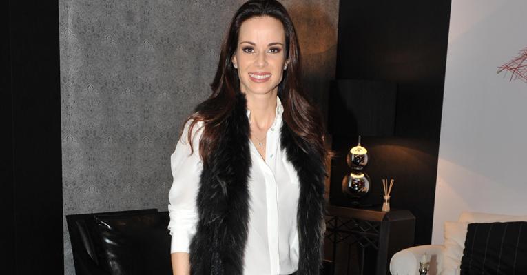Ana Furtado terá programa de entretenimento na Globo
