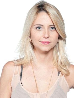 Luiza Curvo