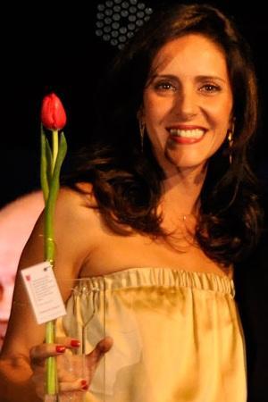 Monalisa Perrone