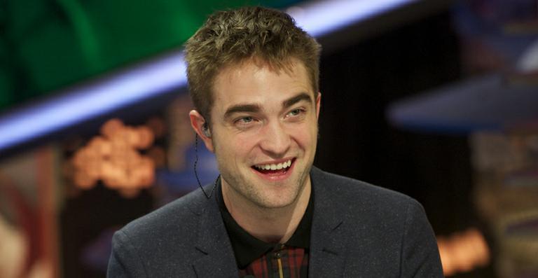 Robert Pattinson quer comprar um pub