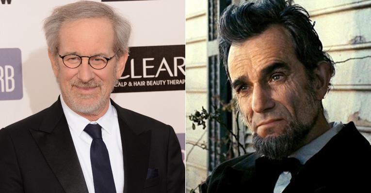 Resultado de imagem para Steven Spielberg filme lincoln