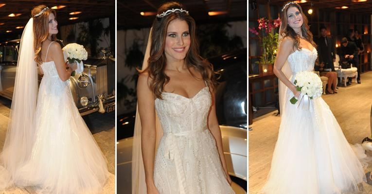 vestidos de noiva das famosas saiba qual 233 o modelo ideal