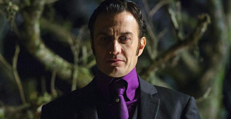 Gabriel Braga Nunes vira lobisomem na nova novela da Globo, 'Saramandaia'