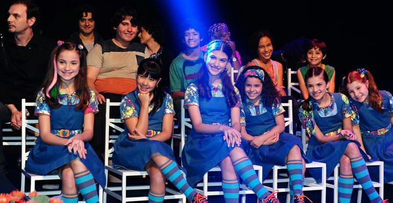 SBT estreia remake de 'Chiquititas' e retratará temas como bullying e preconceito social