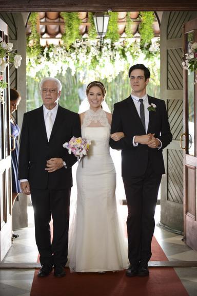 Casamento Paloma (Paolla Oliveira)