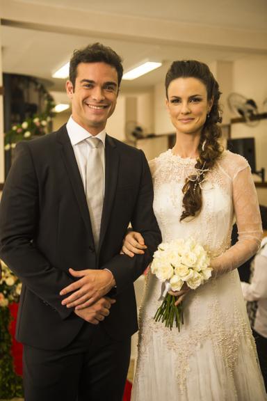 Casamento Gina (Carolina Kasting)