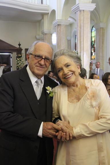 Casamento Bernarda (Nathalia Timberg)
