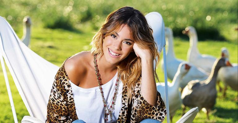 Martina Stoessel Portugal: 2014