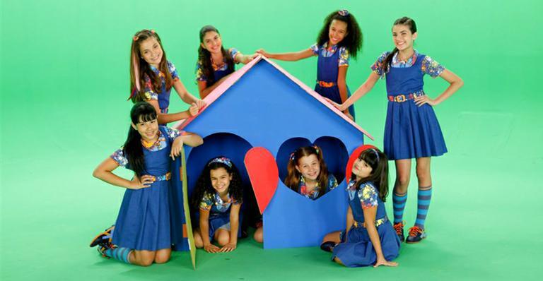 Nickelodeon (Brasil) – Wikipédia, a enciclopédia livre