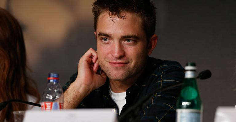 Robert Pattinson dispensa sequência de Crepúsculo nos cinemas