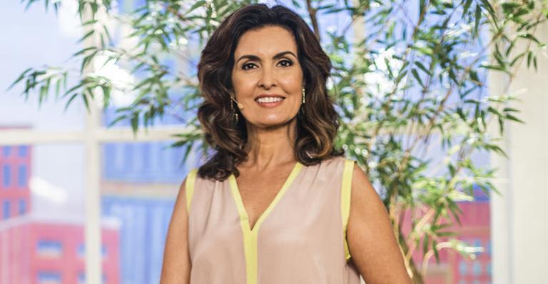 Fátima Bernardes conta o seu 'pecado da gula': os bolos