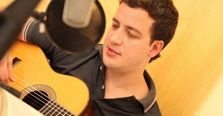 Rafael Cortez cria novo estilo musical