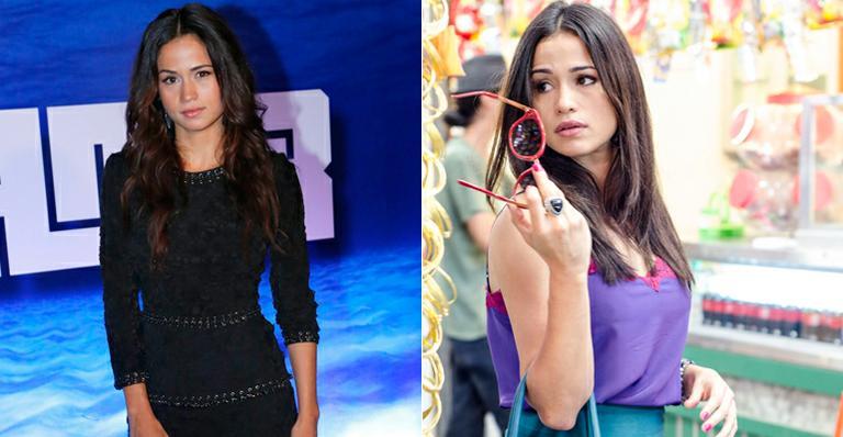 Hairstylist comenta novo visual de Nanda Costa para novela 'Império'