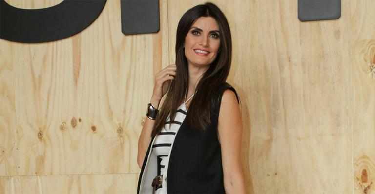 Apoiando luta contra leucemia, Isabella Fiorentino revela drama pessoal