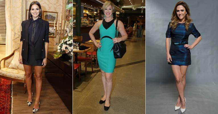 Estilista dá dicas para adotar tendências de moda para cada tipo de corpo