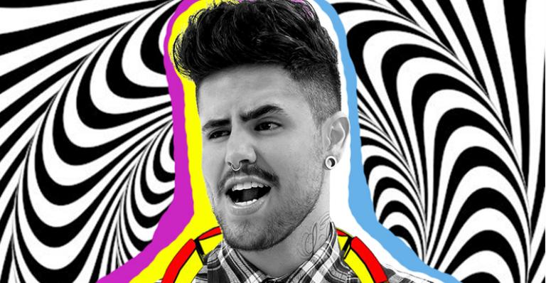 Ex-participante do The Voice, Leandro Buenno, lança novo single   CARAS