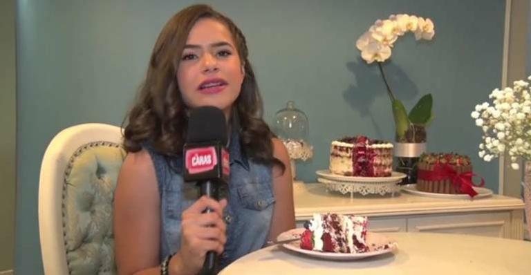 Maisa Silva encara novos desafios no teatro