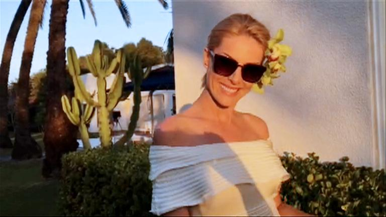 VLOGdeCARAS: Ana Hickmann dá dicas de moda