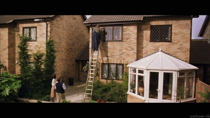 Casa onde harry potter foi filmado est venda na - Harry potter casa ...