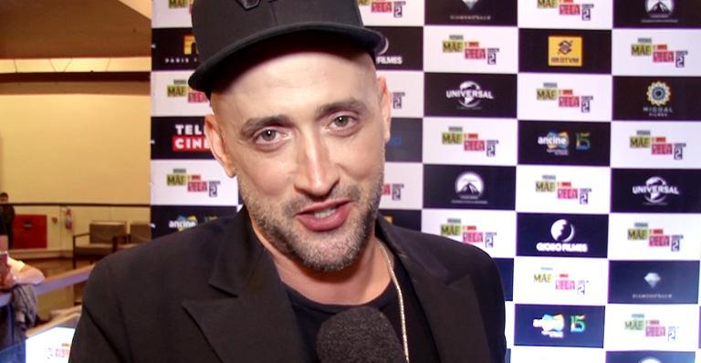 Paulo Gustavo: sucesso no cinema nacional