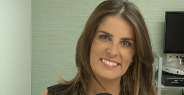 Adriana Del Claro conta o segredo para mudar o olhar
