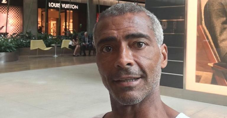 Especialista explica cirurgia bariátrica do ex-jogador Romário