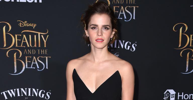 Emma Watson rouba a cena na première de 'A Bela e a Fera'; veja outros famosos