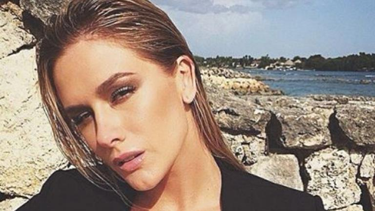 EXCLUSIVO: Veja a mudança de visual de Fiorella Mattheis