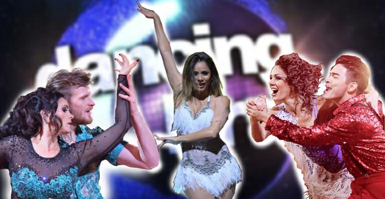 Finalistas do Dancing Brasil relembram momentos marcantes