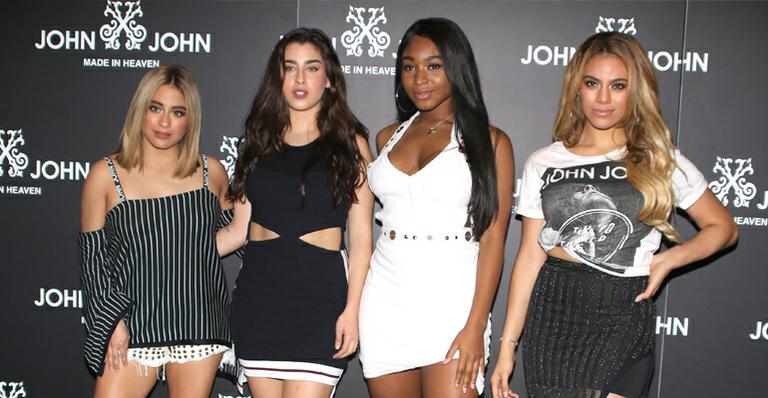O lado fashion das integrantes do Fifth Harmony