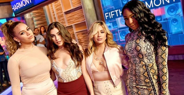 Grupo Fifth Harmony investe em álbum visual
