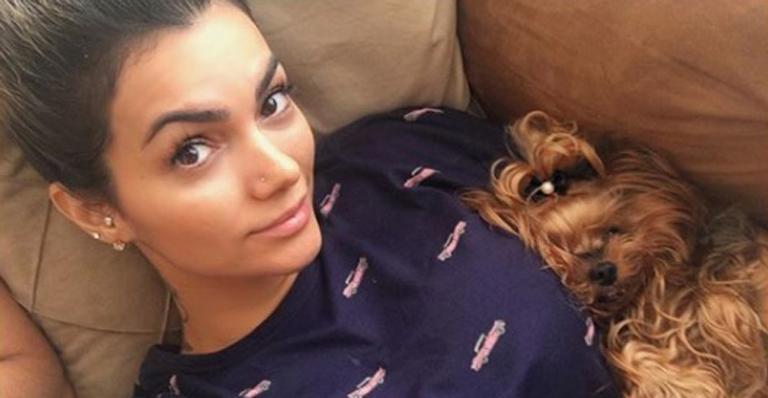 A cantora lamentou a morte de Nininha aos 12 anos: