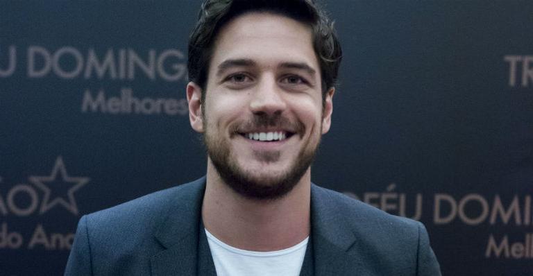 Marco Pigossi estrela série australiana da Netflix