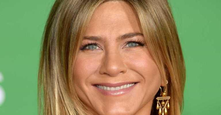 Separada, Jennifer Aniston está com Jake Gyllenhaal, diz revista