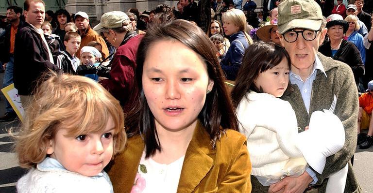 Soon-Yi concedeu uma entrevista reveladora e atacou sua mãe adotiva, Mia Farrow