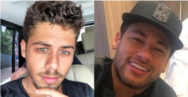 Após Medina, Cristian Guedes solta a voz sobre polêmica envolvendo Neymar Jr. e Zé Felipe