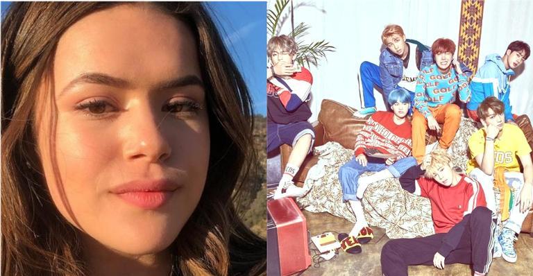 A apresentadora do 'Programa da Maisa' foi atacada nas redes sociais e acusada de oportunismo