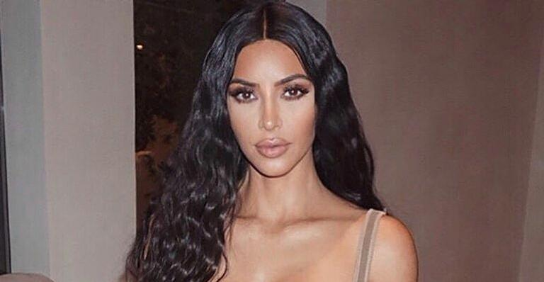 Kim Kardashian divulga que pretende deixar o entretenimento e seguir outra carreira