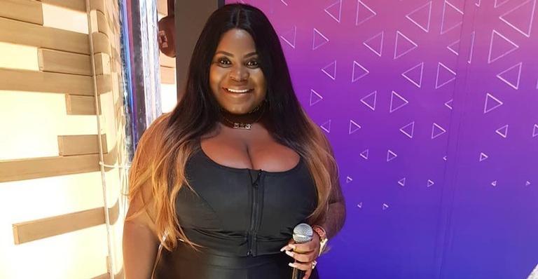 Funkeira avisa que acordou ''atacadíssima'' e falou sobre corpo de Gracyanne Barbosa