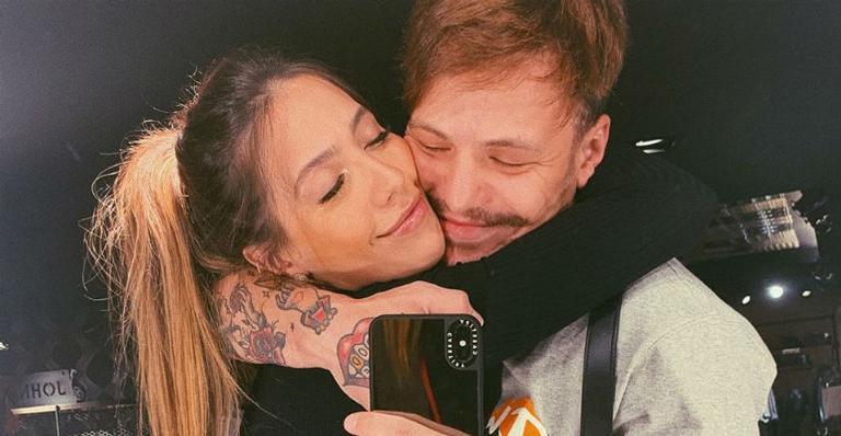 Após suposta infidelidade, marido de Gabi Brandt é atacado no Instagram