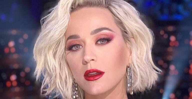 Jornalista revela que Katy Perry fará nova turnê e que o Brasil está na rota