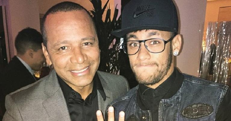 Pai de Neymar Jr. se pronuncia sobre projeto de Lei 'Neymar da Penha' e pede justiça
