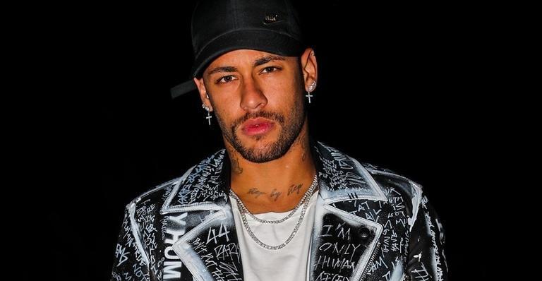 Neymar Jr. esclarece boatos sobre ter perdido patrocínios