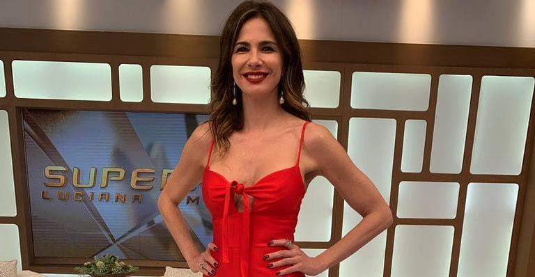 Luciana Gimenez compartilha momento ao lado de Mick Jagger e se declara para ex