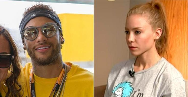 Modelo que acusou Neymar Jr de estupro poderá ser obrigada a deixar o local onde vive