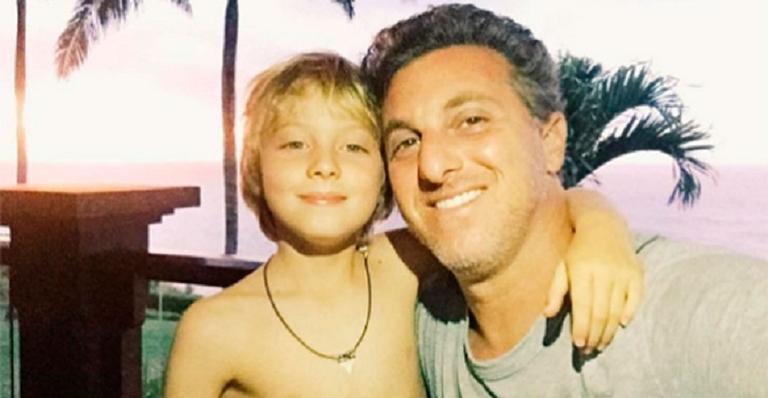 Comandante da lancha que filho de Luciano Huck estava conta como foi o acidente